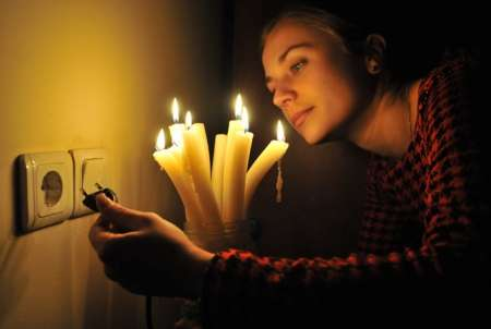 В Минэнерго объяснили причину отключения электричества в Крыму