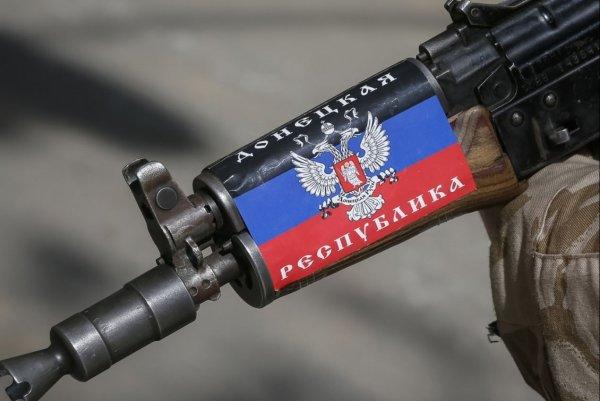В ДНР за сутки по причине обстрелов возникли два пожара