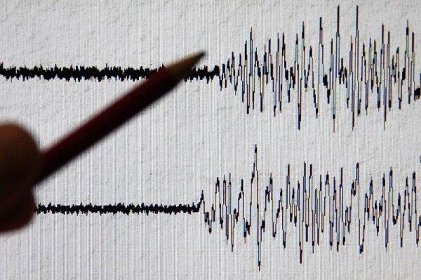 В Кривом Роге из-за взрывов произошло землетрясение