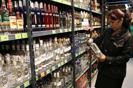 В РПЦ предложили поднять цены на водку