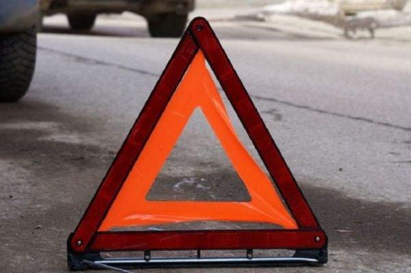 В Москве действует план «Перехват» после аварии двух машин