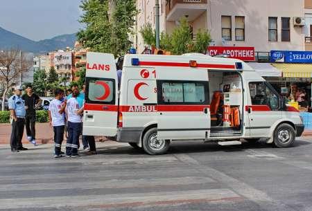 В Турции скончалась 37-летняя российская туристка Оксана Астафьева