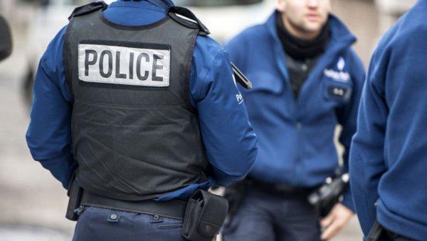 Полиция Франции обнаружила тела семейной пары выходцев из России