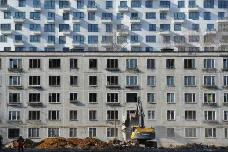 Полный список подлежащих сносу домов по программе реновации опубликовали власти Москвы