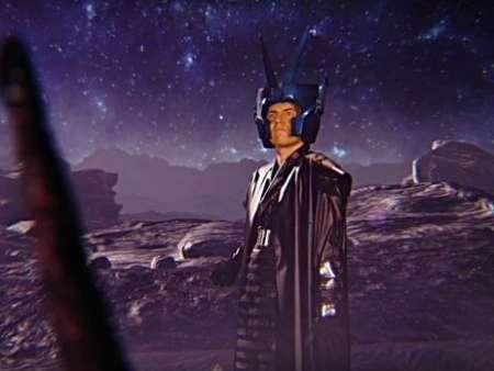 Новый клип «Мумий Тролль» про инопланетян на песню «Отв. за Романтику» появился в Сети. ВИДЕО