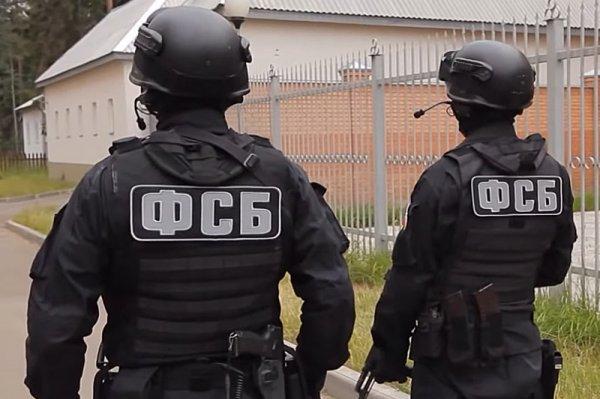 В Красноярске троих человек упекли за решетку за подготовку теракта