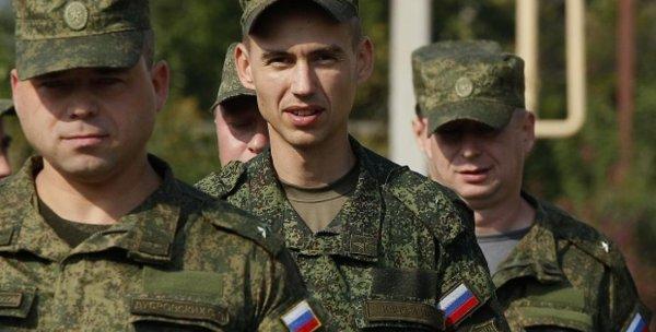 На Урале в воинской части произошла массовая драка солдат с участием офицеров
