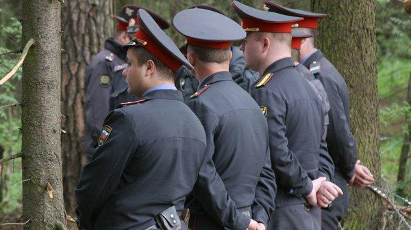 В Омске в лесу обнаружен труп мужчины, пропавшего неделю назад