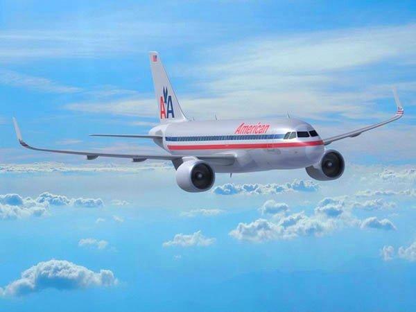 Следовавший в Майами из Москвы авиалайнер экстренно вернулся в Шереметьево