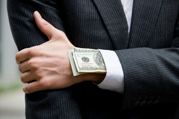 В афере на 120 млн рублей подозревается директор ростовского банка