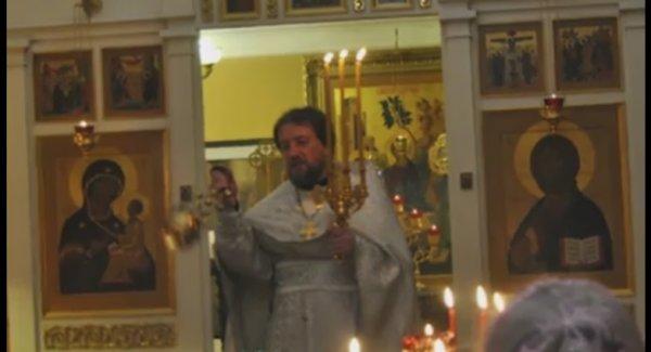 В Белоруссии за сутенёрство задержали священника из Питера