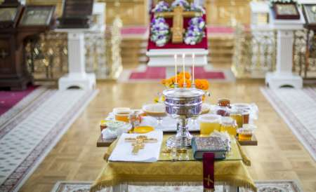 Медовый Спас или Маковея в 2017 году: когда отмечают, традиции и обычаи