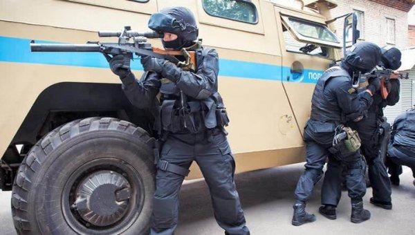 В Зеленограде погиб один человек во время массовой драки