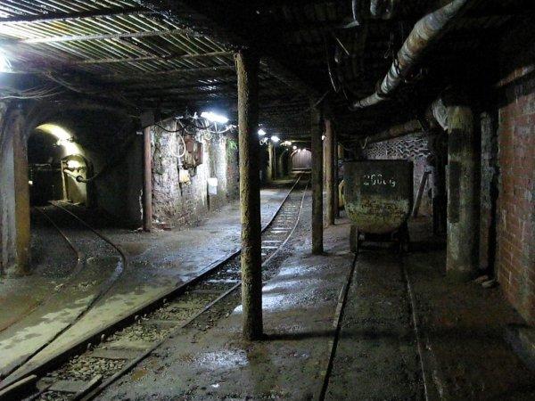 СК РФ возбудили уголовное дело по поводу ЧП на руднике «Мир» в Якутии