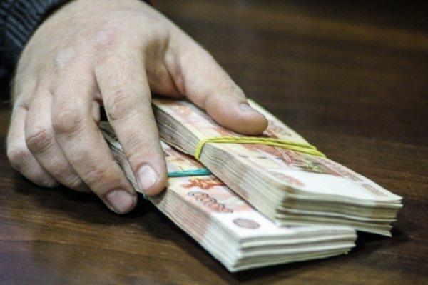 В Хабаровске по делу о даче взятки директору