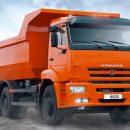 «КамАЗ» провалился в яму на отремонтированой дороге в Нижнем Новгороде