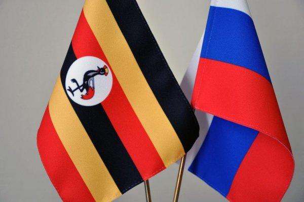 В Москве дипломаты Уганды устроили у посольства драку