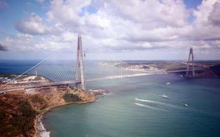 Власти Турции перекрыли пролив Босфор для всех судов 10 августа