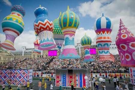 День города Москва в 2017 году: какого числа, программа мероприятий
