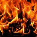 В Смоленске горит швейная фабрика, есть погибшие