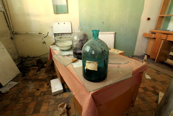 В Ивановской области создали морг, где трупы лежали в тёплой комнате