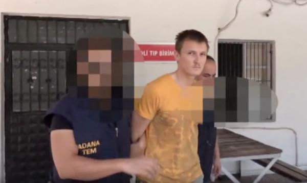 Задержанный в Турции россиянин приговорен к шести годам тюрьмы