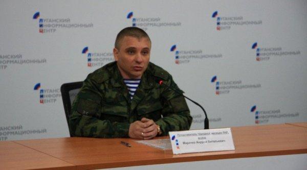 ЛНР сообщило о  массовых самоубийствах в украинской армии
