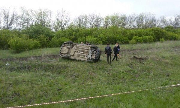 В Саратовской области водителя за смерть супругов в пьяном ДТП осудили на 5 лет