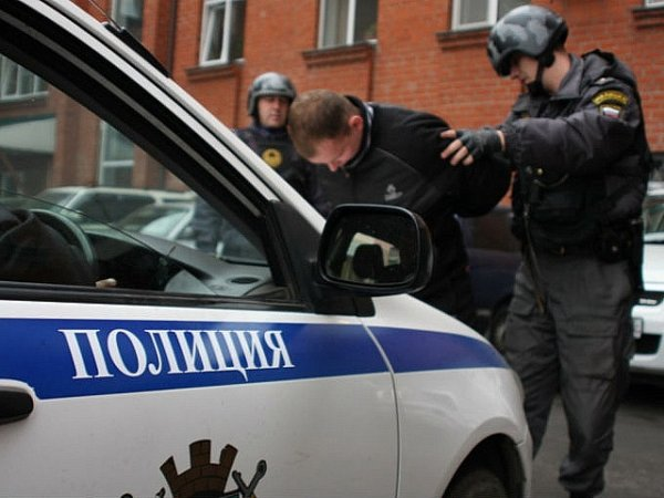 После стрельбы задержан водитель, сбивший в Липецке двух парней и девушку