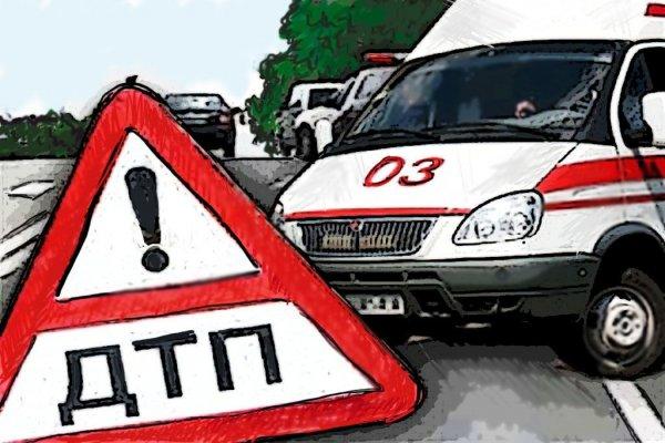 Водитель маршрутки сбил насмерть 41-летнего мужчину на юге Волгограда