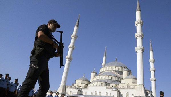 В Турции двое военнослужащих погибли в результате нападения членов РПК