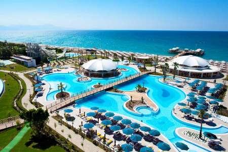Ростуризм объяснил, как вернуть деньги при отказе от поездки в Турцию