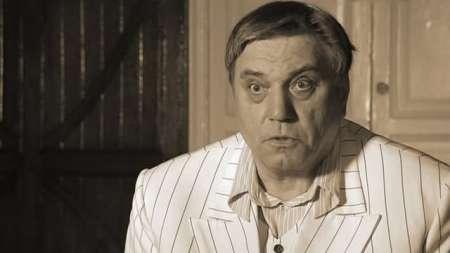 В Петербурге скончался актер сериалов «Ликвидация» и «Улицы разбитых фонарей» Виктор Смирнов