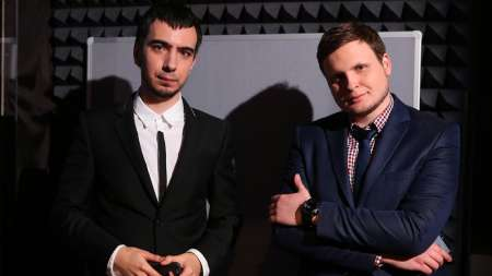 Пранкеры Вован и Лексус разыграли Михаила Саакашвили
