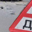 Под Москвой в результате столкновения автомобиля с деревом скончались четверо пассажиров
