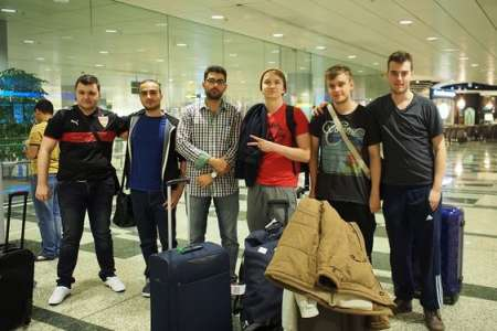 Dota 2: В ГРАНД-ФИНАЛЕ The International 7 Team Liquid обыграла Newbee