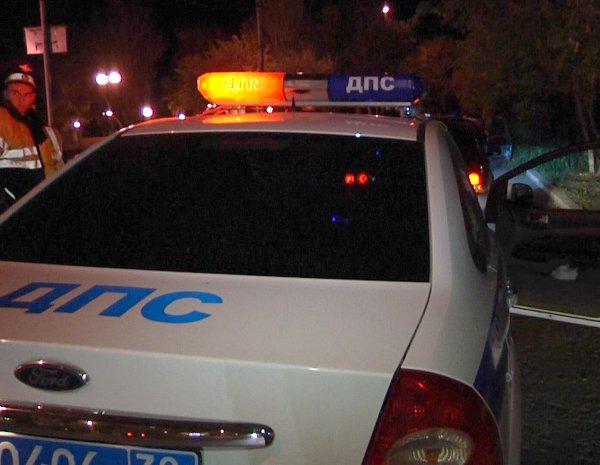 Крупное ДТП с участием шести автомобилей произошло на северо-западе Москвы