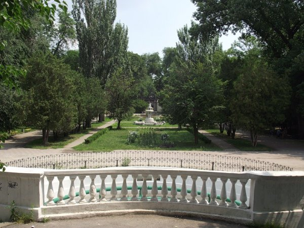 В Ростове пенсионер занялся любовью с незнакомкой на глазах у детей