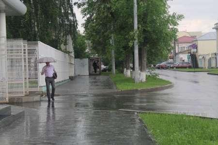 Синоптики предупредили о резком похолодании и заморозках в центральной полосе России