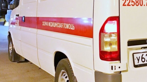 На Кубани в ужасном ДТП погибли два ребенка