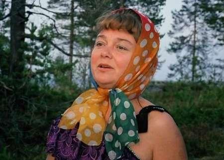 У актрисы из фильма «Любовь и голуби» Нины Дорошиной отказали ноги