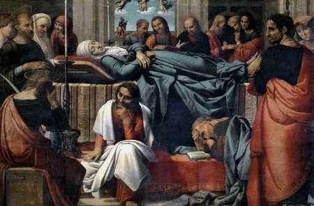 Праздник сегодня, 15 августа 2017: Успение Пресвятой Богородицы у западных христиан
