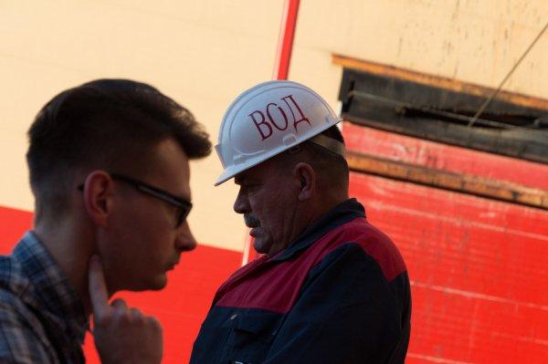 Спасатели прекратили поиски на одном из участков рудника «Мир»