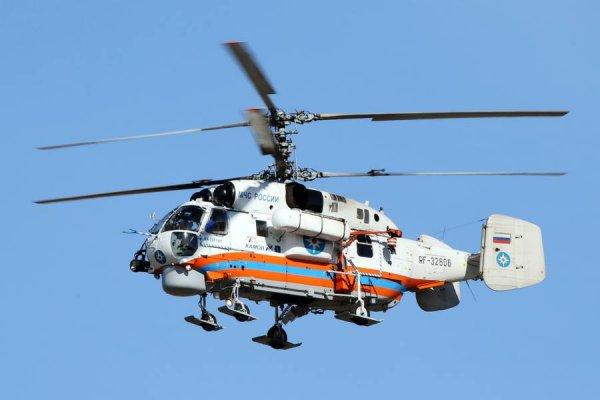 В Кабардино-Балкарии вертолет МЧС не вылетел на обследование схода селевого потока
