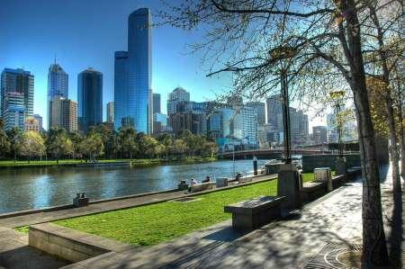 Назван самый лучший город для жизни