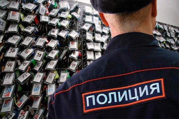 На пьяного полицейского-виновника аварии в Ставрополе завели дело