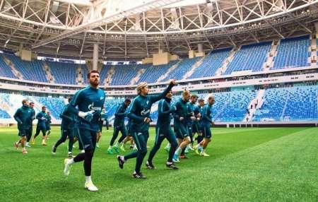 «Утрехт» - «Зенит», Лига Европы 16.08.2017: прямая трансляция, прогноз