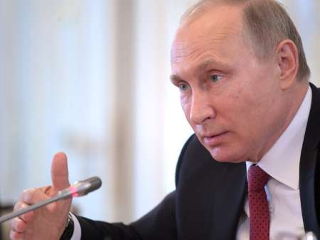 Куда пропал Владимир Путин: президент России не появляется на публике с 9 августа