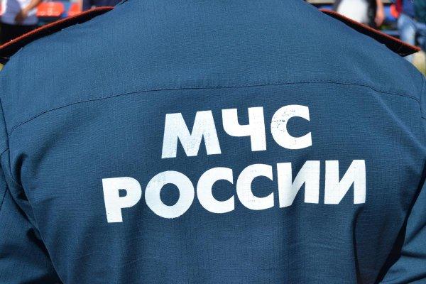 В Москве пьяный мужчина хотел догнать лодку и едва не утонул