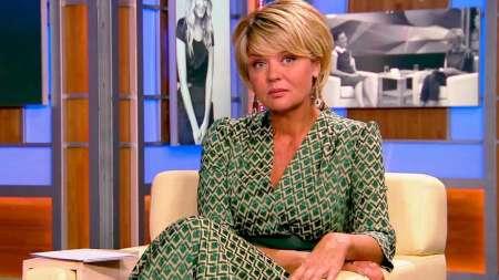 Первый канал заявил о закрытии программы Юлии Меньшовой «Наедине со всеми»